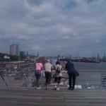 Ausblick vom Schiffhaus